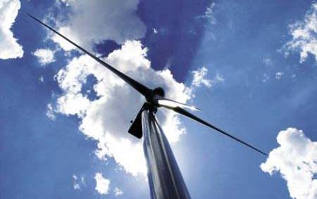 2016年中国风电装机统计简报出炉