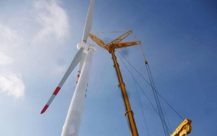 上海英国商会成立英中海上风电中心